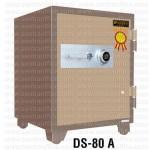 Fire Resistant Safe DS-80 A Tanpa Alarm