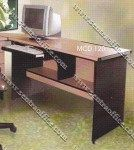 Computer Desk Beech