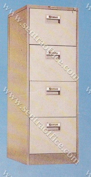 Jual Filling Cabinet Ifc 004 Murah Sentra Office