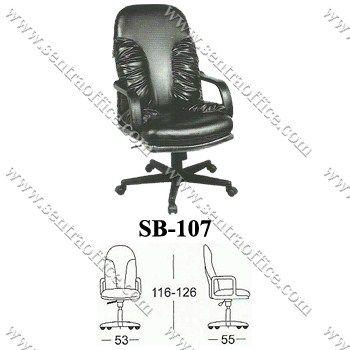 kursi direktur & manager subaru type sb-107