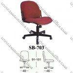 Kursi Direktur & Manager Subaru Type SB-703