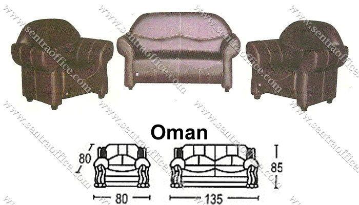 sofa minimalis oman