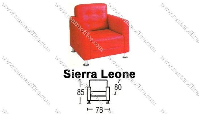 sofa minimalis sierra leone