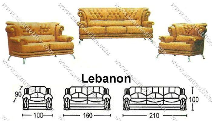 sofa tamu lebanon