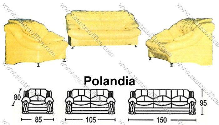 sofa tamu polandia