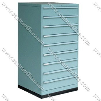 tool cabinet alba type tc-9