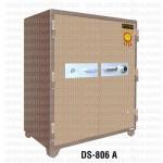 Fire Resistant Safe DS-806 A