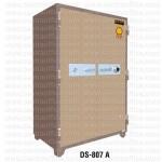 Fire Resistant Safe DS-807 A