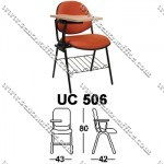 Kursi Kuliah Chairman UC 506