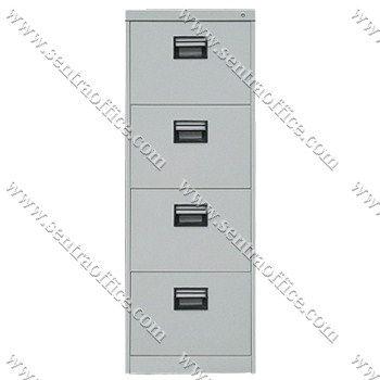 filling cabinet 4 laci alba type FC - 114