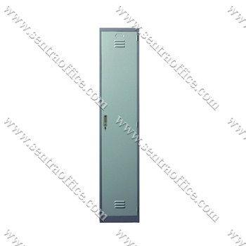 locker 1 pintu lion type l.551