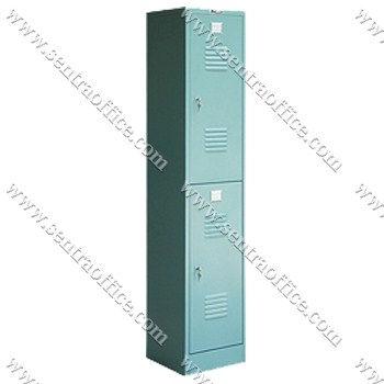 locker 2 pintu alba type lc-502