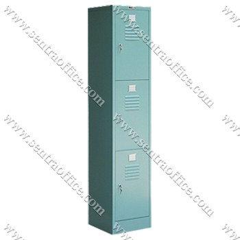 locker 3 pintu alba type lc-503