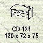 Meja Komputer Modera M - Class CD 121