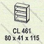 Lemari Arsip Medium Modera M - Class CL 461