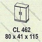 Lemari Arsip Medium Modera M - Class CL 462