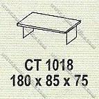 Meja Meeting Kotak Modera M - Class CT 1018