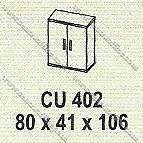 Lemari Arsip Bagian Atas Modera M - Class CU 402