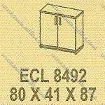 Lemari Arsip Bagian Bawah Modera E - Class ECL 8492