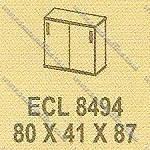 Lemari Arsip Bagian Bawah Modera E - Class ECL 8494