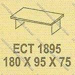 Meja Meeting Kotak Modera E - Class ECT 1895