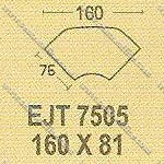 Joint Table Modera E - Class EJT 7505