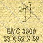 CPU Box Modera E - Class EMC 3300