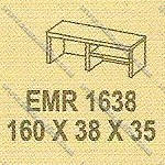 Rak Reception Modera E - Class EMR 1638