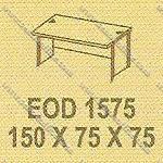 Meja Kantor 1 Biro Modera E - Class EOD 1575