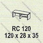 Rak Reception Modera M - Class RC 120