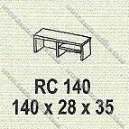 Rak Reception Modera M - Class RC 140