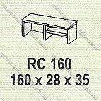 Rak Reception Modera M - Class RC 160