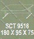 Meja Meeting Kotak Modera S - Class SCT 9518