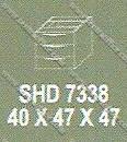 Laci Gantung 3 Laci Modera S - Class SHD 7338