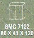 Lemari Arsip Medium Modera S - Class SMC 7122