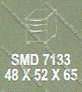 Laci Sorong 2 Laci 1 Filling Modera S - Class SMD 7133
