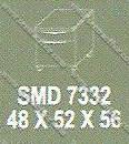 Laci Sorong 1 Laci 1 Filling Modera S – Class Modera SMD 7332
