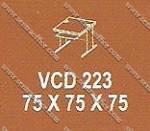 Meja Komputer Modera V - Class VCD 223