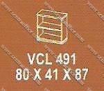 Lemari Arsip Bagian Bawah Modera V - Class VCL 491