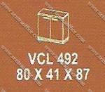 Lemari Arsip Bagian Bawah Modera V - Class VCL 492