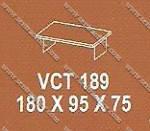 Meja Meeting Kotak Modera V - Class VCT 189