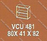 Lemari Arsip Bagian Atas Modera V - Class VCU 481