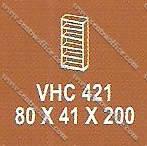 Lemari Arsip Tinggi Modera V - Class VHC 421