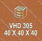 Laci Gantung 3 Laci Modera V - Class VHD 305