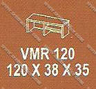 Rak Resepsionis Modera V - Class VMR 127