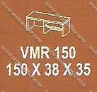 Rak Resepsionis Modera V - Class VMR 157