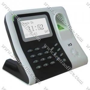 mesin absensi finger print (sidik jari) icon bs 301