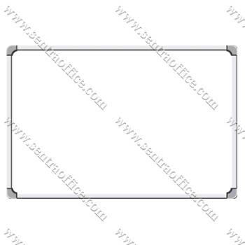 papan tulis whiteboard sentra 60 x 90