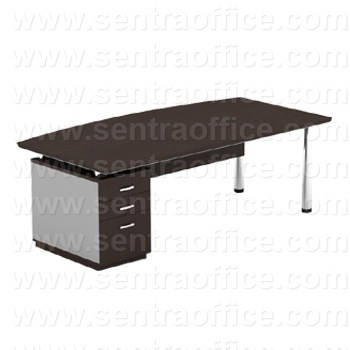 Executive Desk Left Modera DRT 1812 05 L