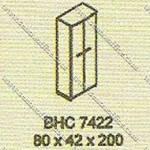 Lemari Arsip Tinggi Modera B - Class BHC 7422